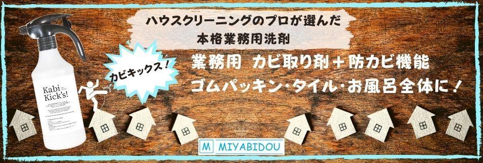 雅堂【MIYABIDOU】